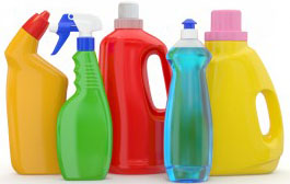 Private Label Cleaning Products