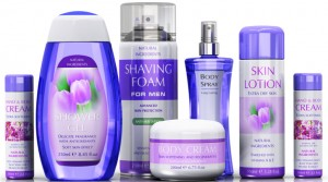 Private Label Skin Care